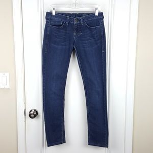 William Rast | Jerri Ultra Skinny Dark Wash Jeans